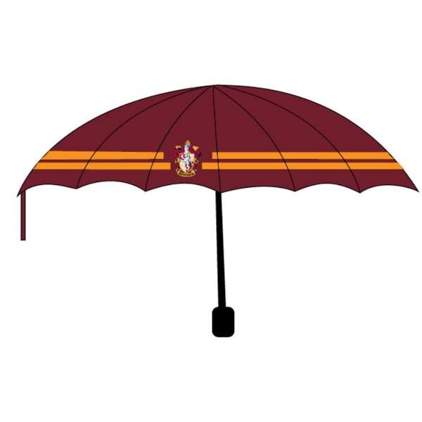 Harry Potter Umbrella Gryffindor