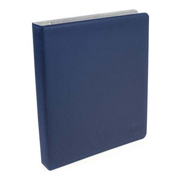 Ultimate Guard Supreme Collector´s Album 3-Ring XenoSkin Slim Dark Blue