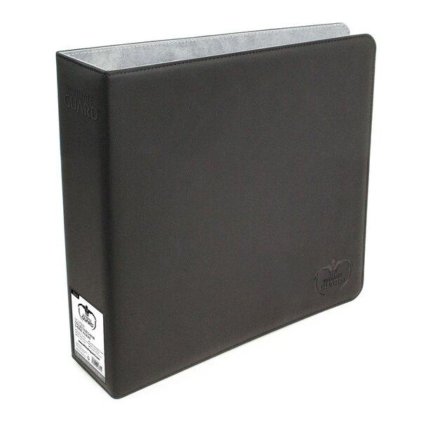Ultimate Guard Supreme Collector´s Compact Album XenoSkin Black