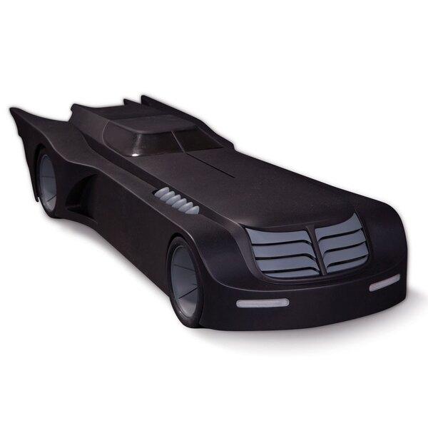 Batman de geanimeerde Reeks Batmobile voertuig 61 cm