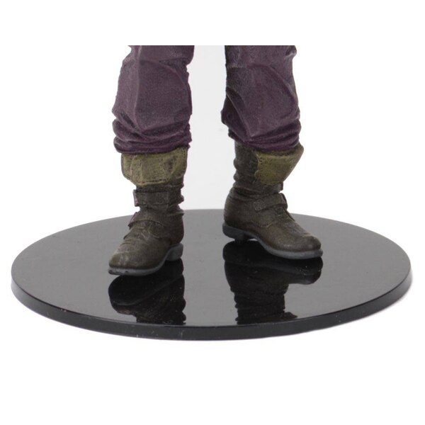 NECA Action Figure Stands black (10)