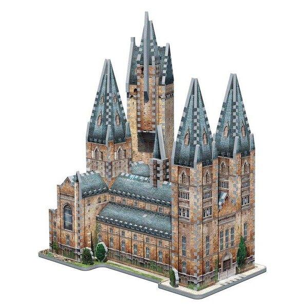 Puzzle 3d Harry Potter 3D Puzzel Astronomietoren