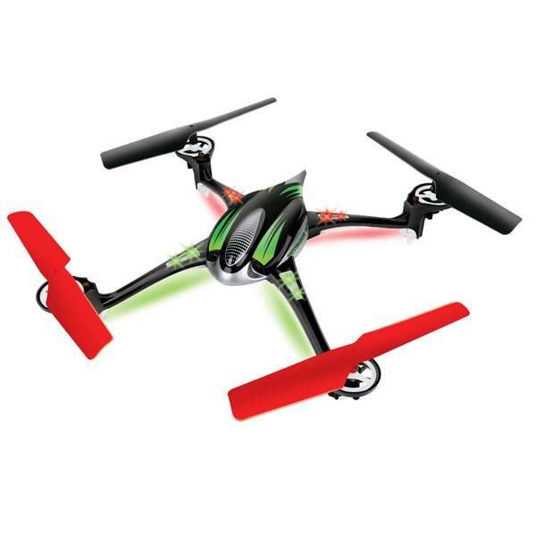 Drone QUADRI RUIMTE Q4 2.0 MET CAMERA - MODUS 1