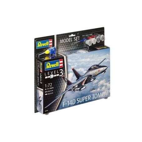 Box F-14D Super Tomcat