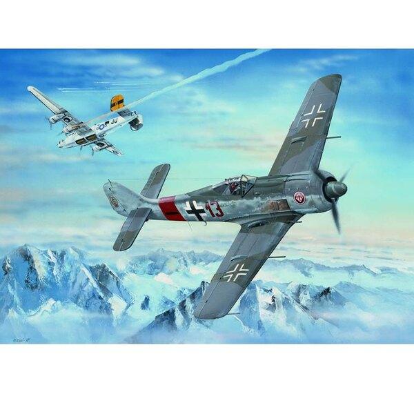 FW 190 A-8