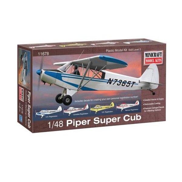 Piper Super Cub