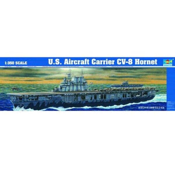 US HORNET CV-8