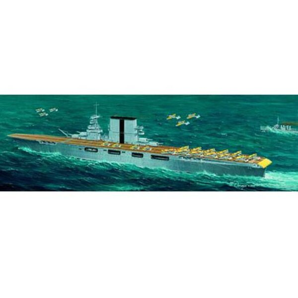 USS SARATOGA CV-3