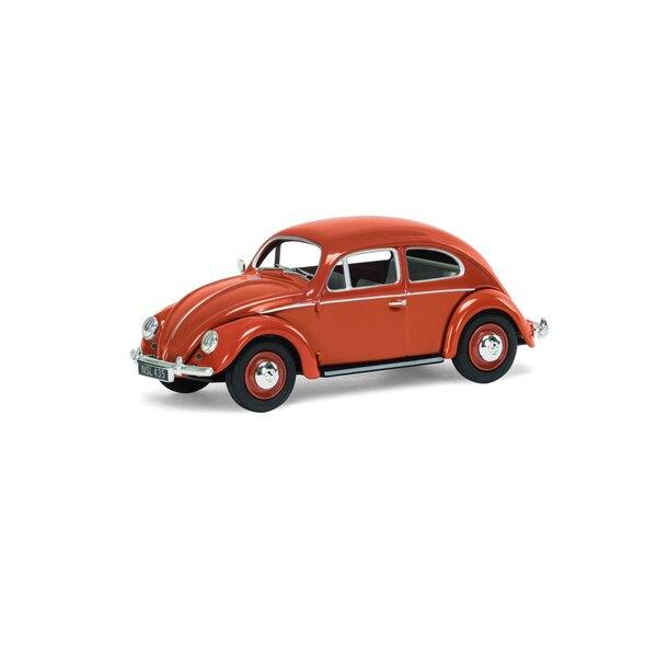 VW Beetle, Oval Coral Rear Window Saloon