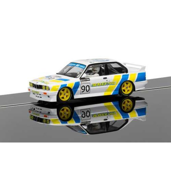 Anniversary Collection - Car No. 3 - 1990s, BMW E30 M3 - Limited edition
