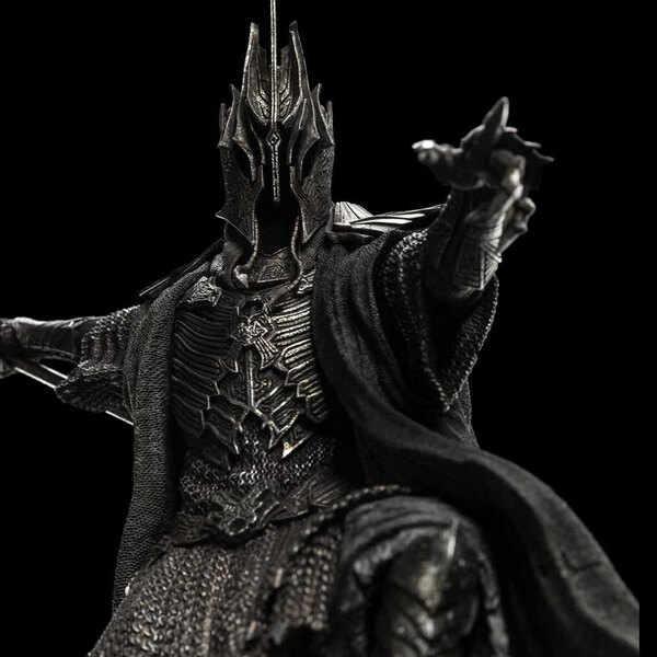Hobbit The Battle of the Five Armies Statue 1/6 The Ringwraith of Forod 50 cm