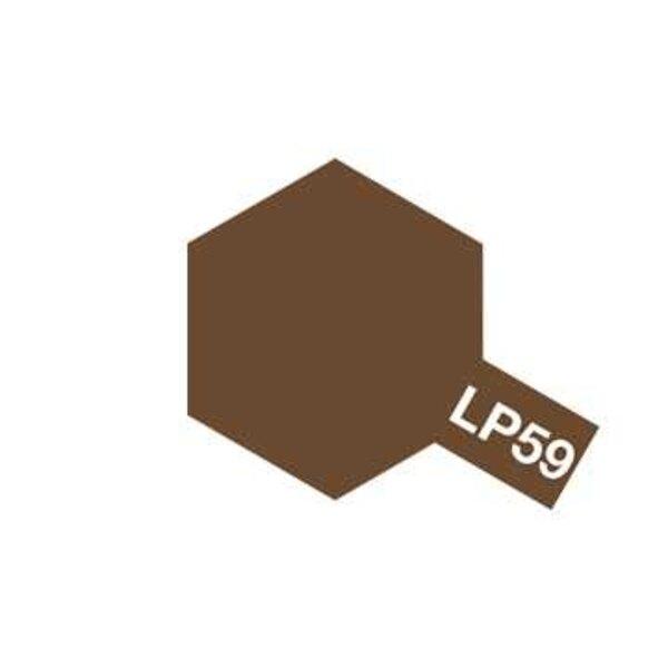 LP59 NATO Brown