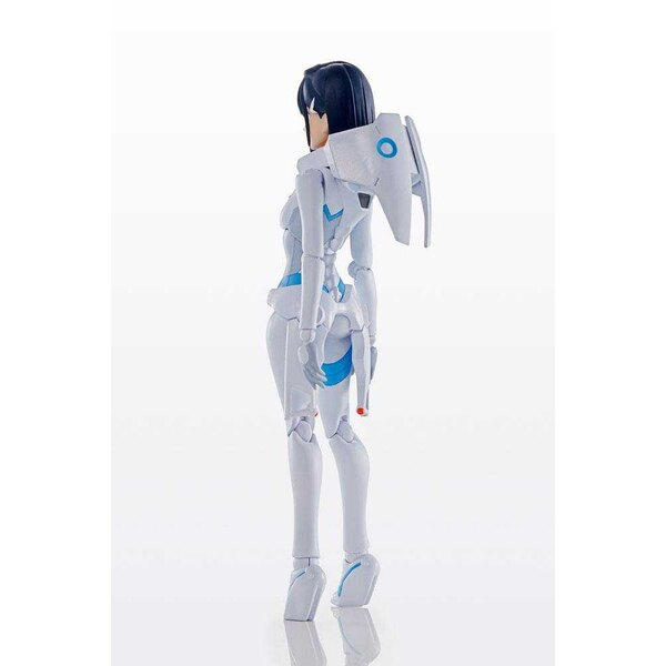 Darling in the Franxx S.H. Figuarts Action Figure Ichigo 13 cm