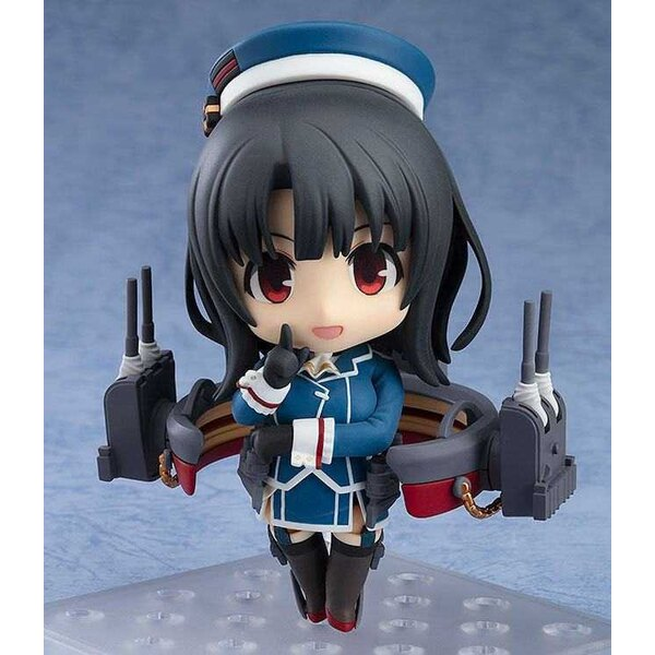 Kantai Collection Nendoroid Action Figure Takao 10 cm
