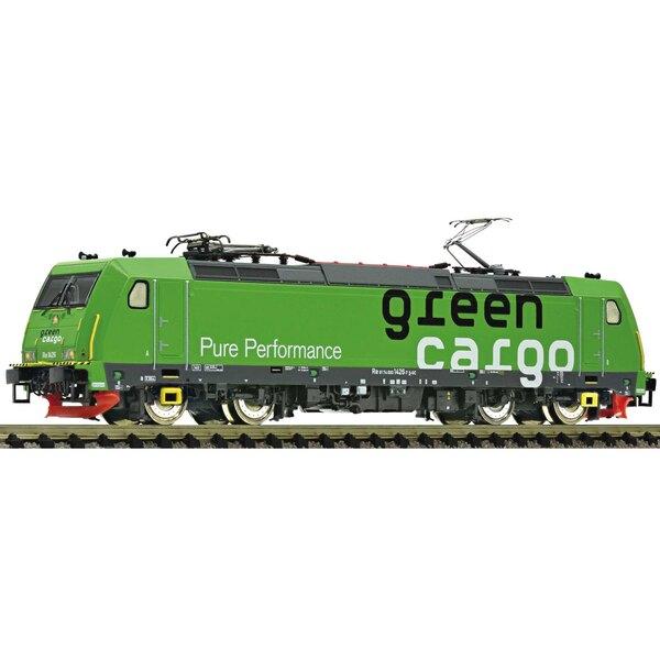 Elektrische locomotief Re 1426, Green Cargo (SJ)