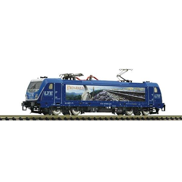 Elektrische locomotiefklasse 187, LTE