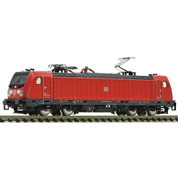Elektrische locomotiefklasse 147, DB AG