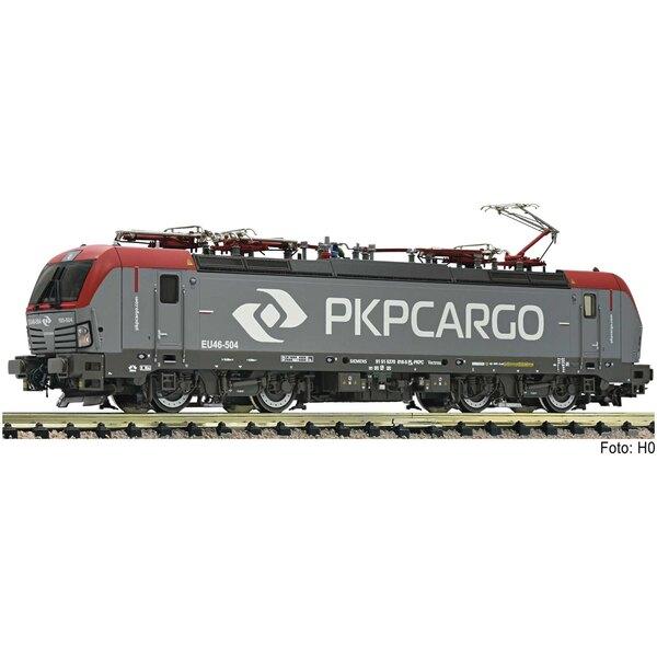 """Elektrische locomotief klasse 193 (""""Vectron""""), PKP Cargo"""