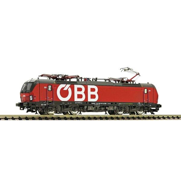 Elektrische locomotief klasse 1293, ÖBB