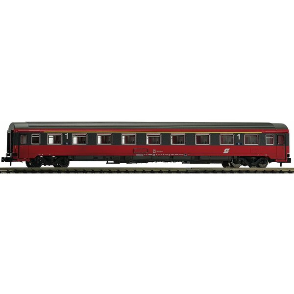 1e klas Eurofima-passagiersvervoer type Amz, ÖBB