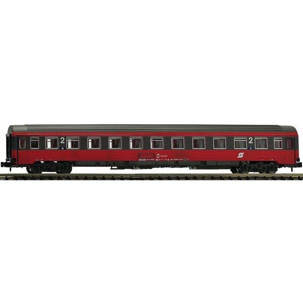 2e klas Eurofima-passagiersvervoer type Bmz, ÖBB