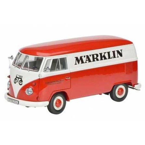 VW T1 van MÄRKLIN
