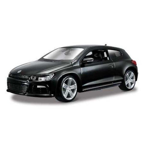 VW Scirocco R BLACK