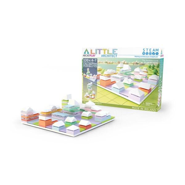 ArckitPlay LITTLE Architecten Modelkit