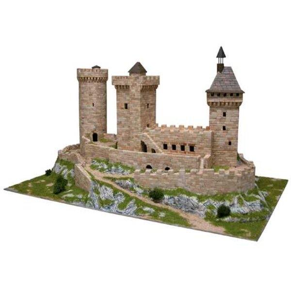 Kasteel van Foix (Frankrijk)
