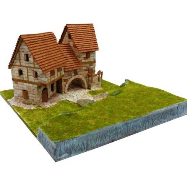 Landelijke huisvesting