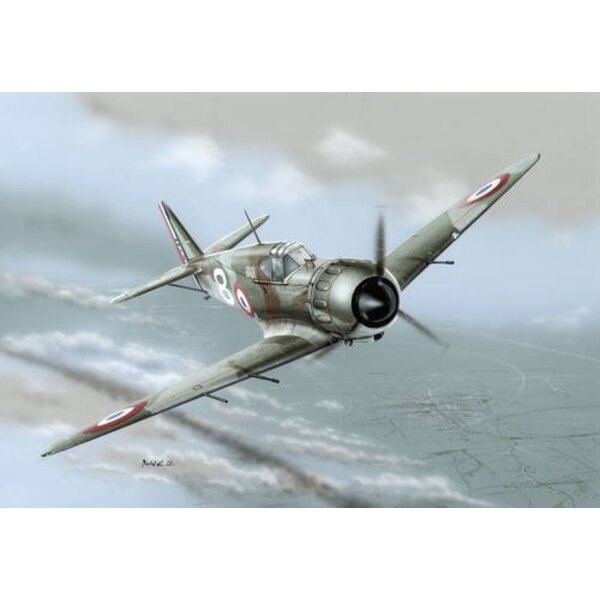 Bloch MB.152C