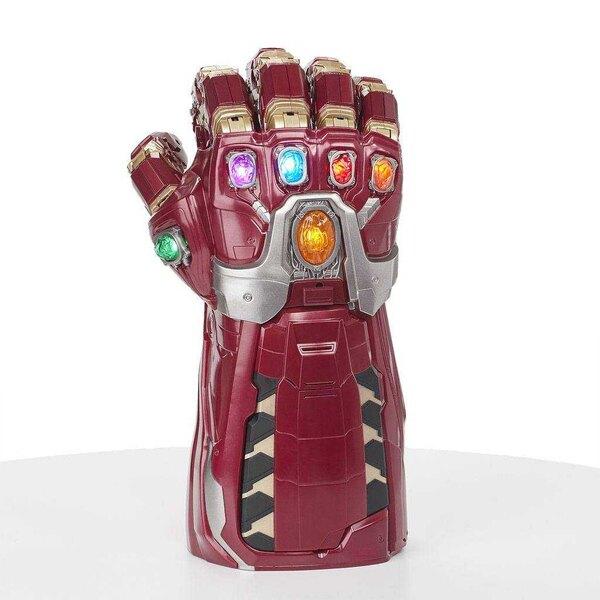 Marvel Legends articuleerde elektronische handschoen Nano Gauntlet