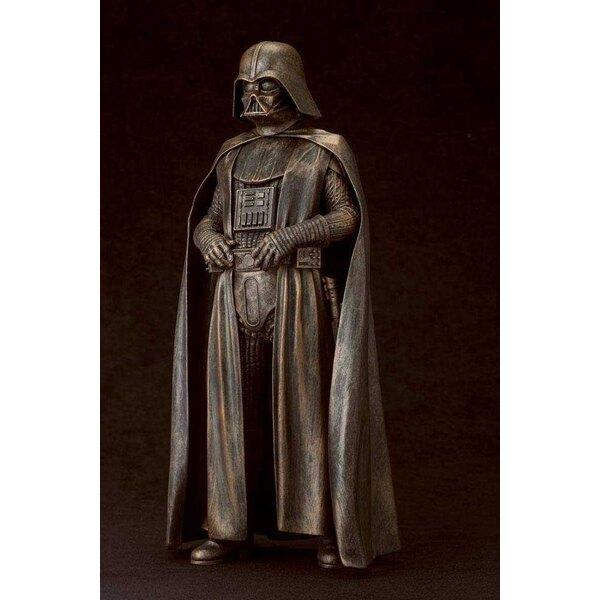 Star Wars beeldje PVC ARTFX 1/7 Darth Vader Bronze Ver.SWC 2019 Exclusief 32 cm