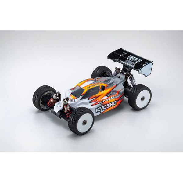 Kyosho Inferno MP10e 1: 8 4WD RC EP Buggy Kit