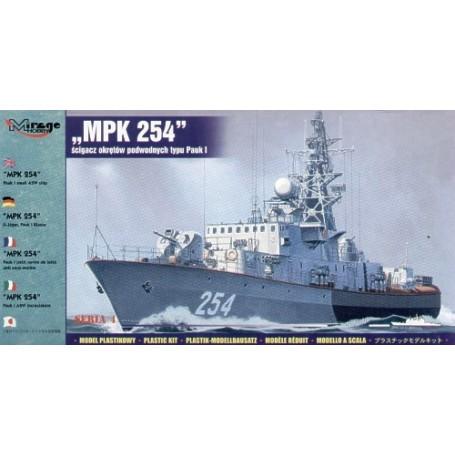 MPK254 PAUK I small ASW ship