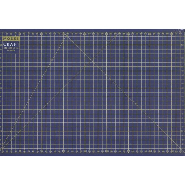 A3 size Cutting Mat ′A′ size -- size in millimeters -- approx inches A3