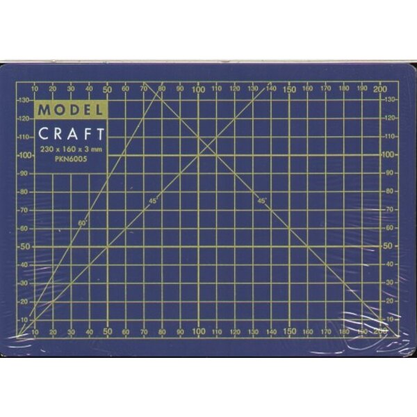 A5 size Cutting Mat ′A′ size -- size in millimeters -- approx inches A3