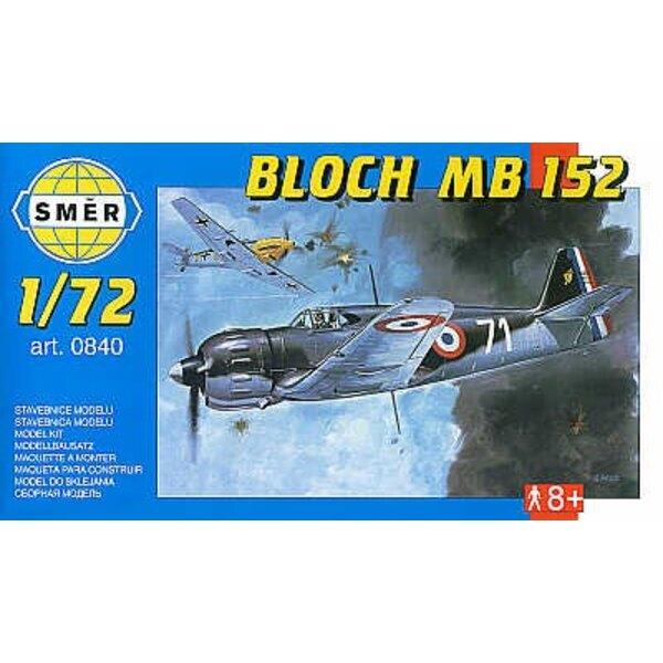 Marcel Bloch MB.152