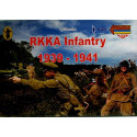 rkka infantry (early wwii red army)