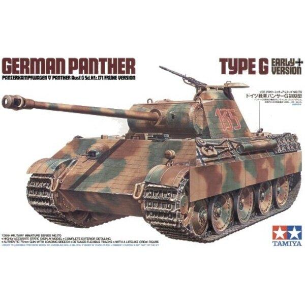 Pz.Kpfw.V Panther G