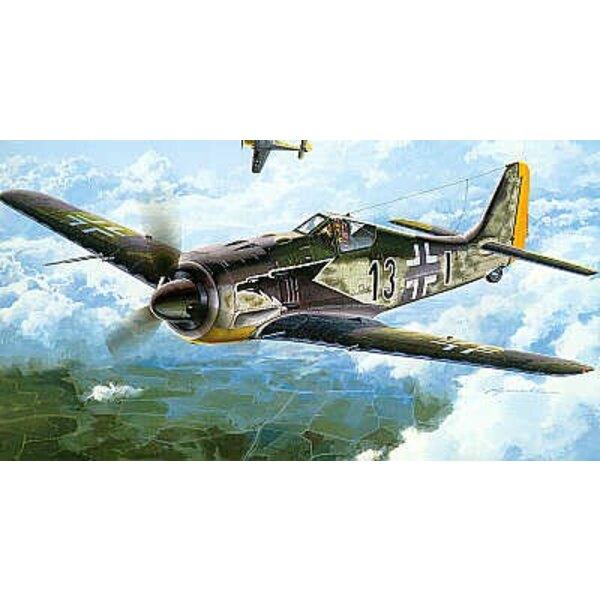 Focke Wulf Fw 190A-3