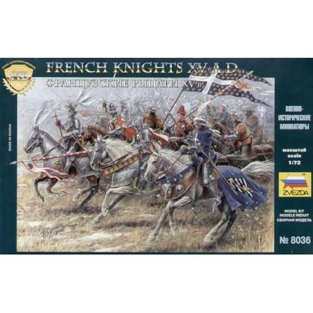 Heavy Knights XV Century