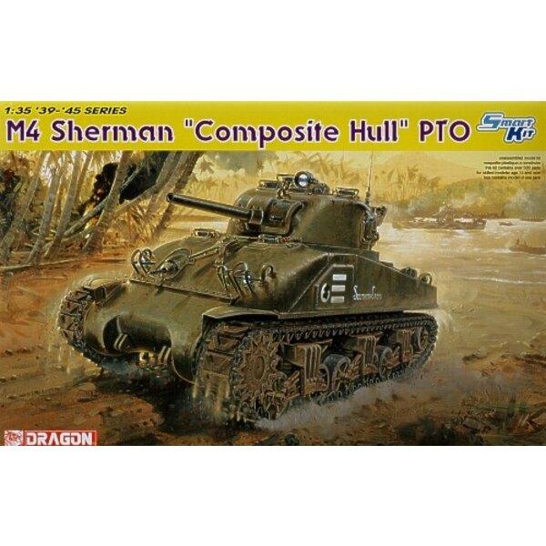 Sherman M4 PTO