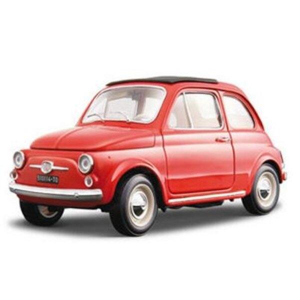 Fiat 500 F 1965 1:18