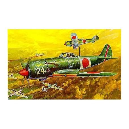 Nakajima Ki84-1A Hayate ′Frank′