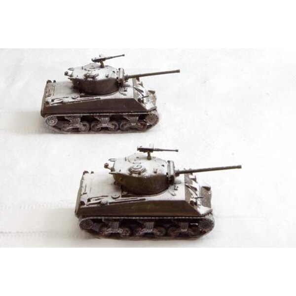 M4A3 Sherman 76mm (2 models per box)