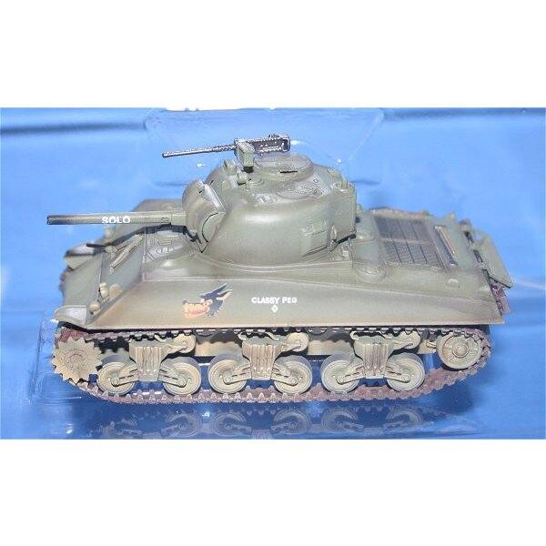 M4A3 ′Classy Peg′ US Army