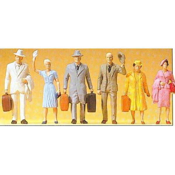 Passengers 6 figures