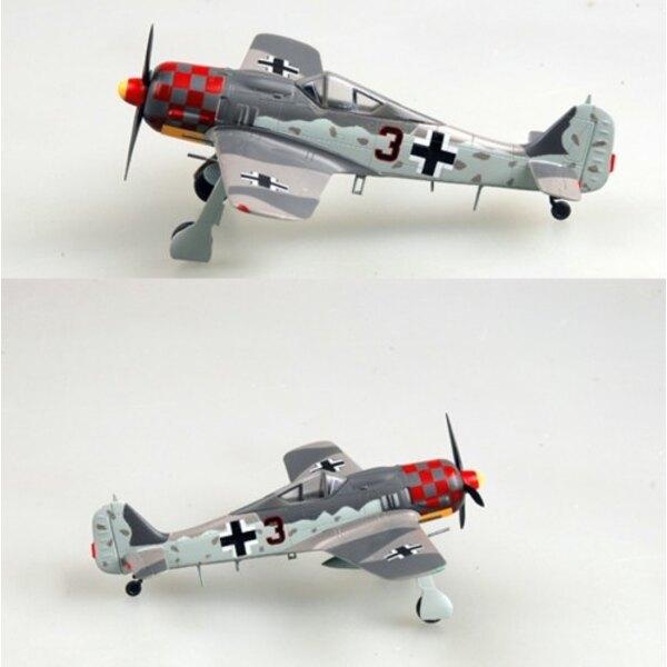 Focke Wulf FW190A-6 - 2/FG1