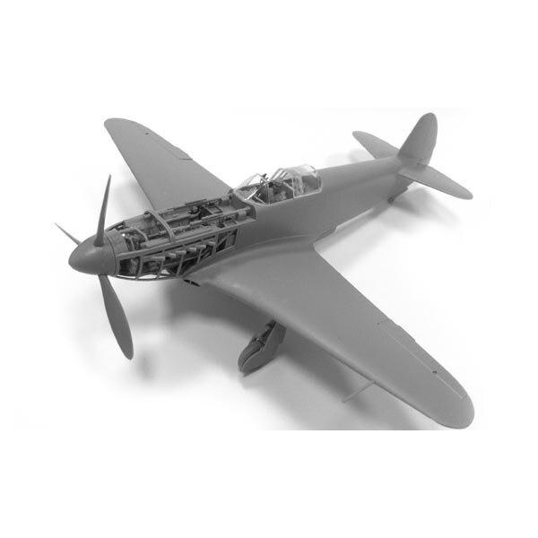 Yak-3 (Normandie Niemen)